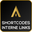 Shortcodes Internal Links