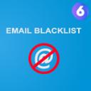 Email Blacklist für Shopware 6 icon