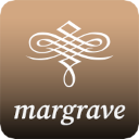Margrave Noble Dark Responsive Theme - Customizable