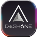 DASHONE 6 | Premium Theme Responsive Template icon