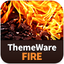 ThemeWare Fire | Customizable Responsive Theme