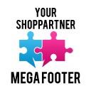 Mega Footer