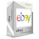 eBay Artikelexport icon