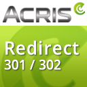ACRIS SEO Weiterleitungen (Redirect 301 / 302) icon