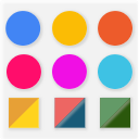Quick Color Variants on Product Listing icon