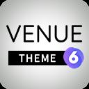VENUE | Classic Premium Theme