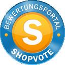 SHOPVOTE icon