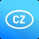 Internationalisierung Tschechien - tschechisch icon