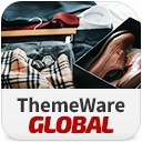 ThemeWare Global | Customizable Responsive Theme icon