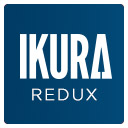 IKURA Redux - Clean, minimal & responsive icon
