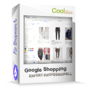 Google Shopping Export Professionell SW6 icon