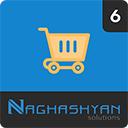 Cart Items Icon icon
