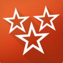 Bewertungsübersicht icon