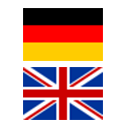 Ersetzen des Sprachauswahlmenüs durch eine grafische Auswahl an Flaggen oder durch Textlinks