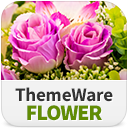 ThemeWare Flower | Customizable Responsive Theme