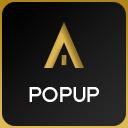 PopUp für Einkaufswelten icon