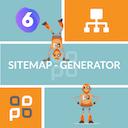 Google Sitemap Generator icon
