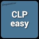 CLP-Verordnung easy icon