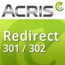 ACRIS SEO Weiterleitungen (Redirect 301 / 302) inkl. Import und Export Funktion icon