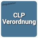 CLP Verordnung icon