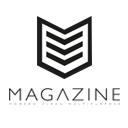 Magazine | Clean Premium Responsive Template icon