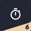 Countdown Banner für Angebote, Sales & Nachrichten icon