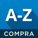 Alphabetischer Listing Filter icon