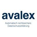 avalex - Automatisch rechtssichere Datenschutzerkl