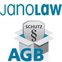 AGB Abmahnschutz Plugin für Shopware 6 icon