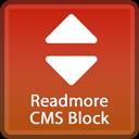 Weiterlesen CMS Block