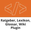 SEO Ratgeber / CMS / Lexikon / Wiki - für professionelles Content Marketing icon