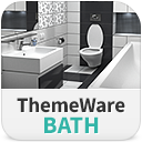 ThemeWare® Bath | Customizable Responsive Theme icon