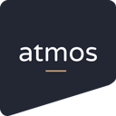 Theme ATMOS | responsive Dark & Light Template icon