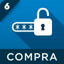 Configurable Password Strength icon