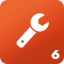 Supplier number on product page icon