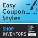 Gutscheine als PDF - EasyCouponStyles