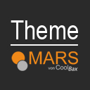 Theme Mars - Flat Responsive Template SW6 icon