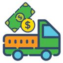 Payment-Icons und Versand-Icons für Footer, Checkout und Artikeldetailseite