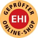EHI Geprüfter Online Shop