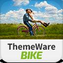 ThemeWare® Bike | Customizable Responsive Theme icon
