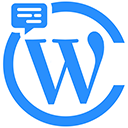 WordPress Connector icon